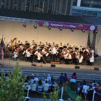 Pacific Symphony Concert