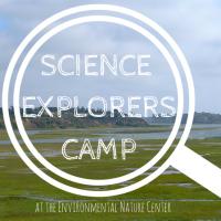 Science Explorers Camp