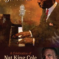 Too Marvelous for Words: A Celebration of Nat King Cole