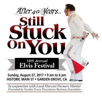 18th Annual Elvis Festival