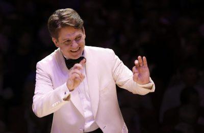 All-John Williams Boston Pops Orchestra