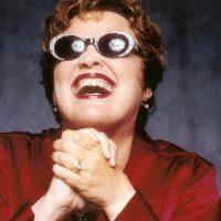 An Evening with Jazz Vocalist Diane Schuur