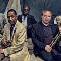 Hard-Bop Jazz with The Cookers