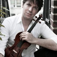 Joshua Bell & Academy of St Martin in the Fields