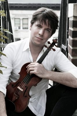Joshua Bell & Academy of St Martin in the Fiel...