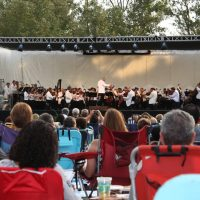 Mission Viejo Symphony in the Cities July 22
