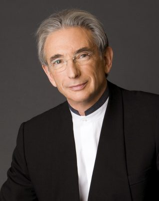 San Francisco Symphony with Michael Tilson Thomas
