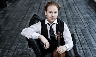 The Four Seasons Zurich Chamber Orchestra