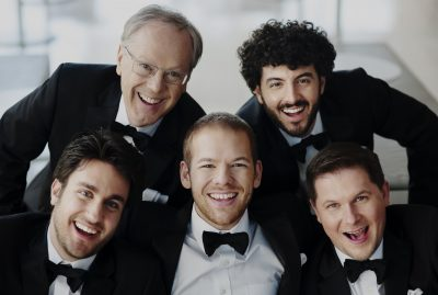 The Holidays with Canadian Brass