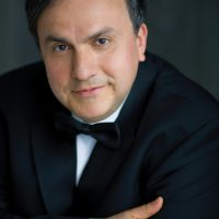 Yefim Bronfman in Recital