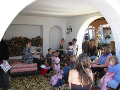 Casa Kids - Story Time