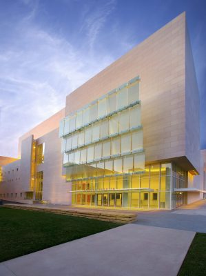 Samueli Theater, Segerstrom Center for the Arts