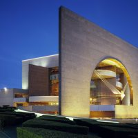 Segerstrom Hall, Segerstrom Center for the Arts