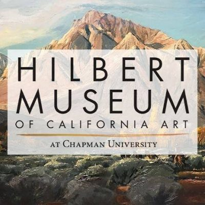 Hilbert Museum of California Art