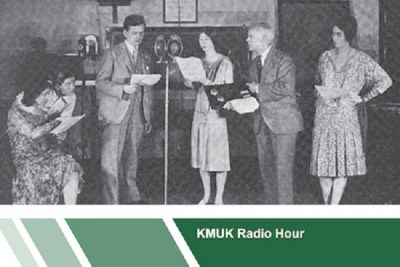 KMUK Radio Hour
