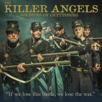 The Killer Angels: Soldiers of Gettysburg
