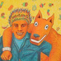 Aztlán to Magulandia: The Journey of Chicano Arti...