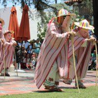 Festival of Masks