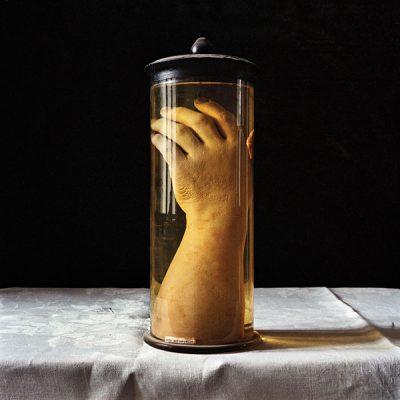 The Dead: Photographs by Jack Burman