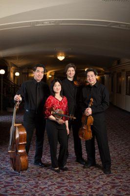 Ying Quartet