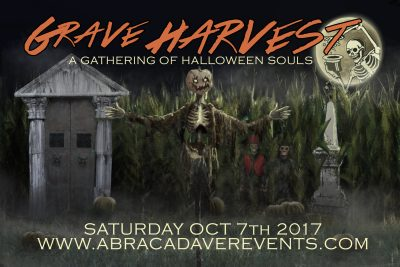 Grave Harvest