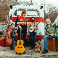 Dana Louise and the Glorious Birds - Indie Folk
