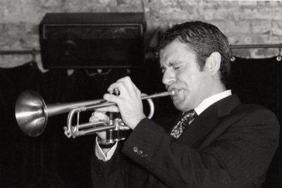 Gilbert Castellanos Latin Jazz Ensemble