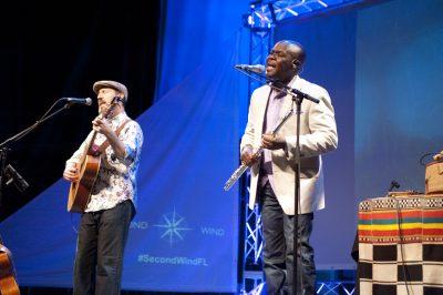 Music of Uganda with Samite