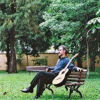 Classical Guitar with Paul Galbraith