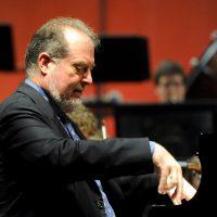 Romantic Solo Piano with Garrick Ohlsson