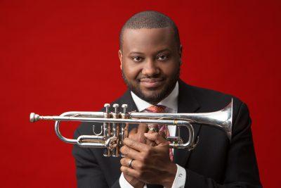 Sean Jones, Inspired by Miles Davis's Jazz