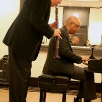Jazz Legends Billy Childs & Paquito D'Rivera: For the First Time Ever