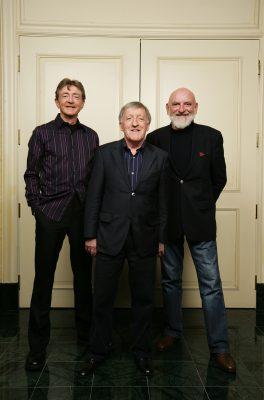 The Chieftains: Reinventing Irish Music