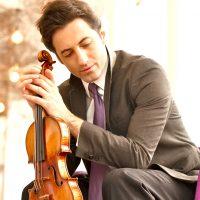 Pacific Symphony Plays Vivaldi's Four Seasons