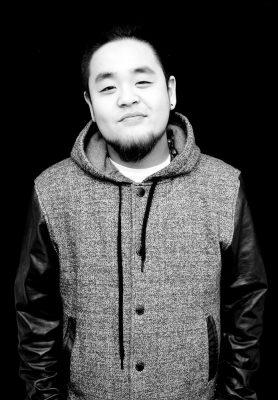 G Yamazawa – Spoken Word