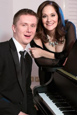 Peisha McPhee - Chopin Meets Broadway