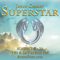 Civic Theater: Jesus Christ Superstar