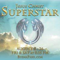 Civic Theater: Jesus Christ Superstar