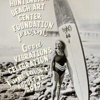Good Vibrations Celebration Fundraiser