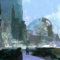 Meta Painting: The Art of Thomas Scholes