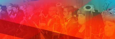 University Wind Symphony & Community College Intercollegiate Band