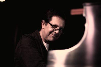 Alan Pasqua & Bill Cunliffe, duo piano