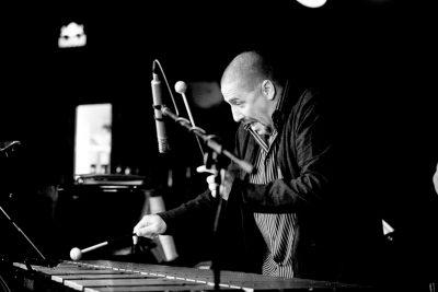 Mark Sherman, jazz vibraphone