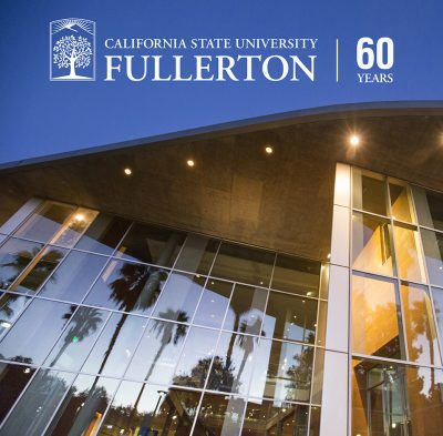 Fullerton Jazz Orchestra & Chamber Jazz Ensemb...