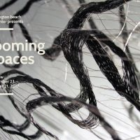 Looming Spaces: Public Opening Reception