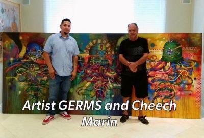 Creative Conversations: Cheech Marin