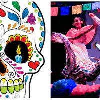 Day of the Dead Festival/Dia de los Muertos Fiesta