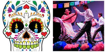 Day of the Dead Festival/Dia de los Muertos Fiesta...