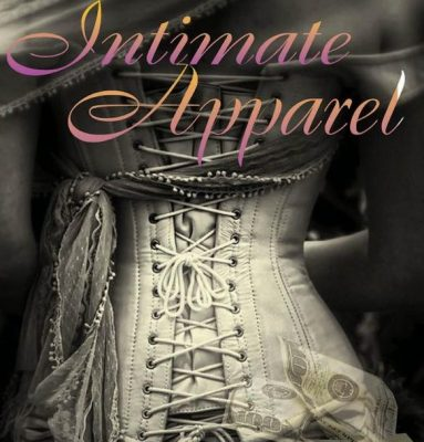 UCI Drama presents Intimate Apparel