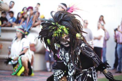 Dia de los Muertos (Mexican Day of the Dead) Festival